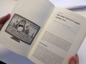 Ein erster Blick ins Buch!